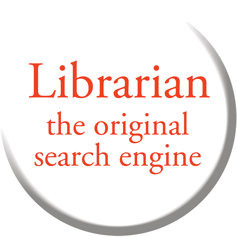 Librarians, the original search engine